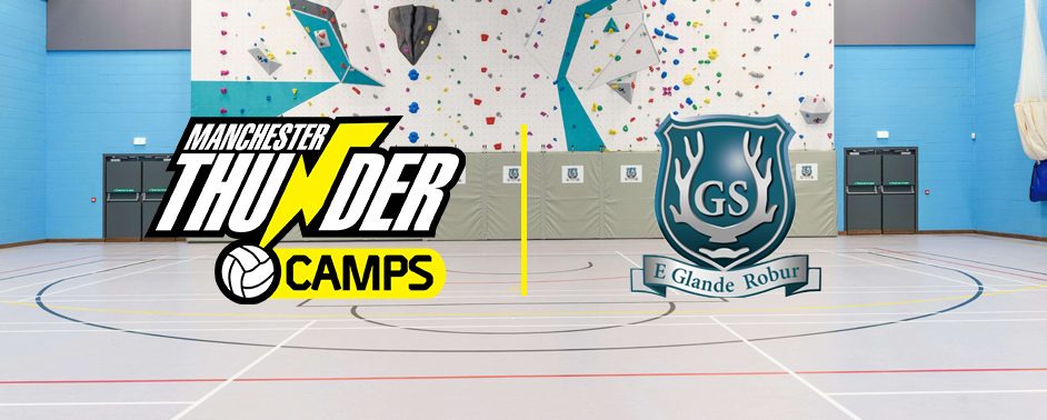 Thunder Camp at The Grange School