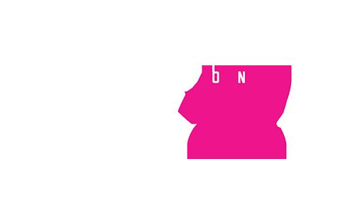 london pulse netball logo