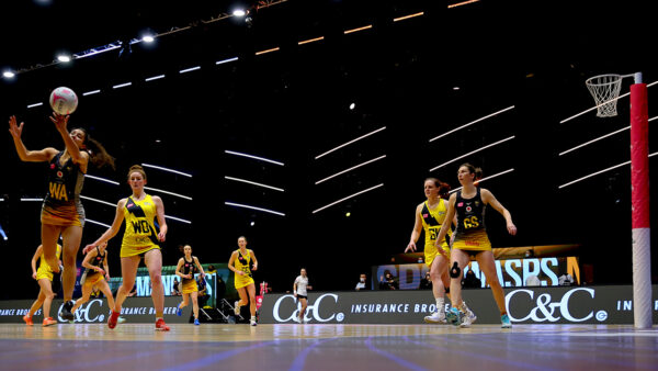 C&C Insurance Brokers continue support for Manchester Thunder