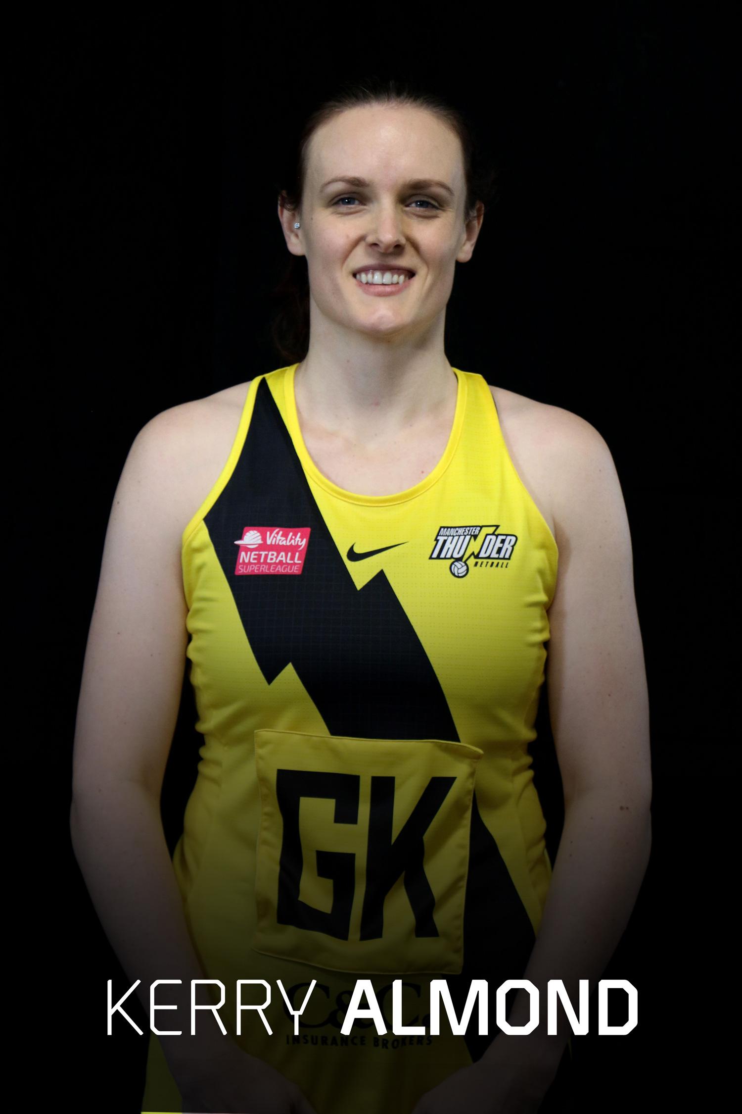 Kerry Almond