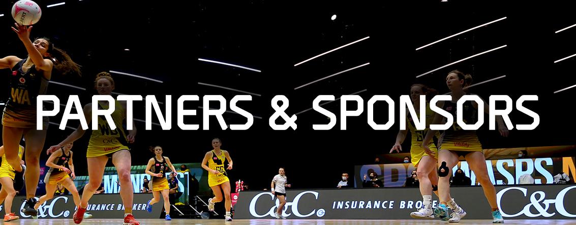 manchester thunder sponsors