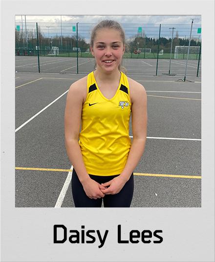 daisy lees