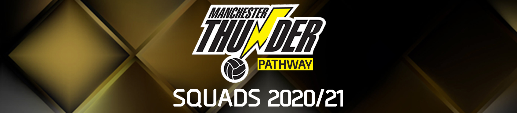 Manchester Thunder Pathway Squads
