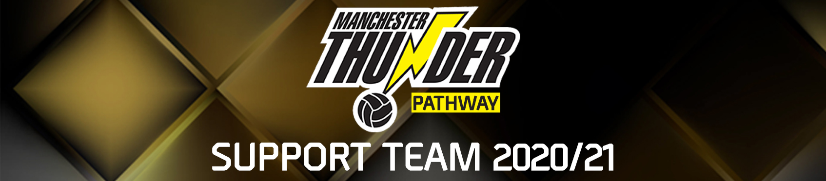 Thunder Pathway Support Team