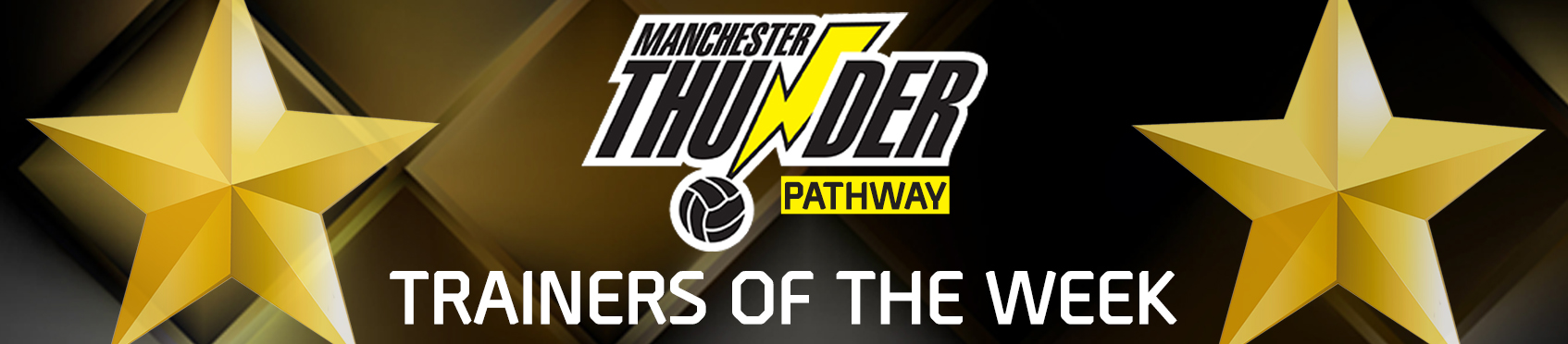 Thunder Pathway Trainers of the Week