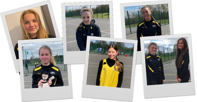 Thunder Pathway Trainers of the Week - 9th April 2021