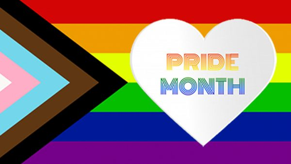 Manchester Thunder Celebrates Pride Month And Our LGBTQ+ Members