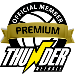 Manchester Thunder Premium Membership Website 2021