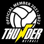 Manchester Thunder Standard Membership 2021